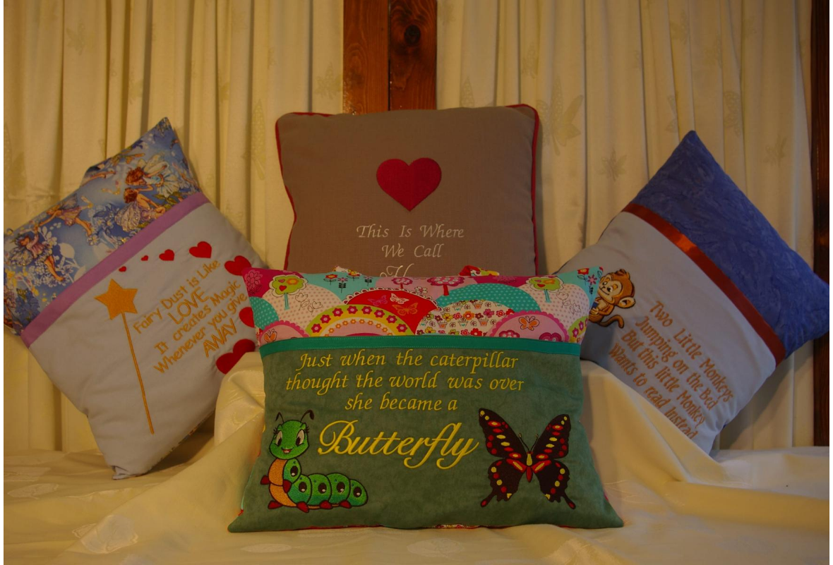 Bespoke Personalised Items